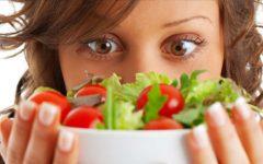 تناول الخضر والفواكه 5 مرات يومياً يحارب الخرف ؟