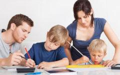 مسائل أساسية في تربية الطفل