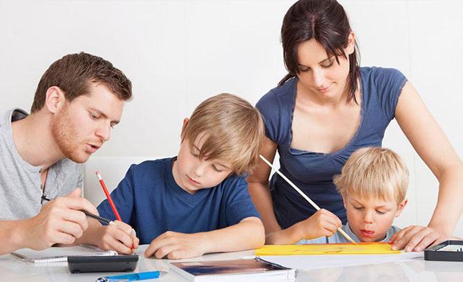 مسائل أساسية في تربية الأطفال