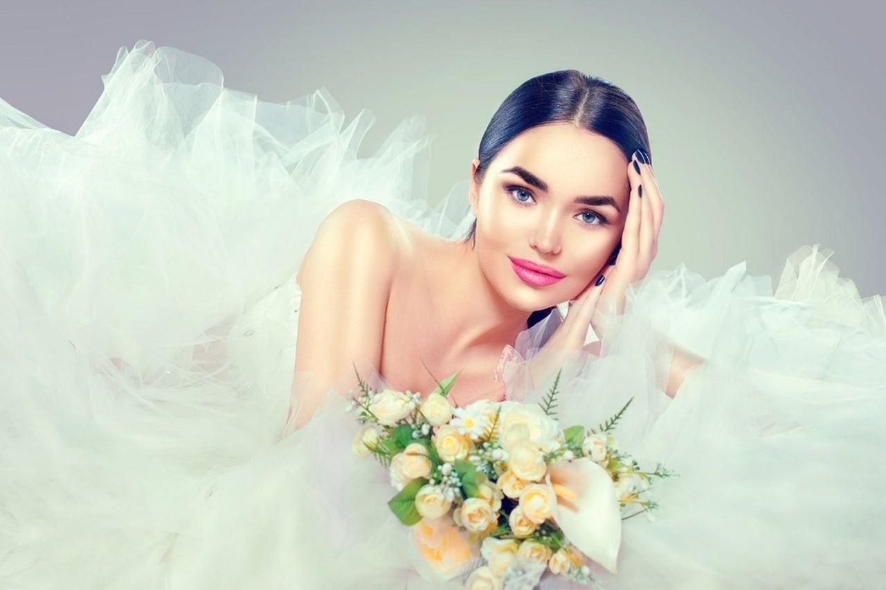 كوني طبيعية وعفوية يوم زفافك