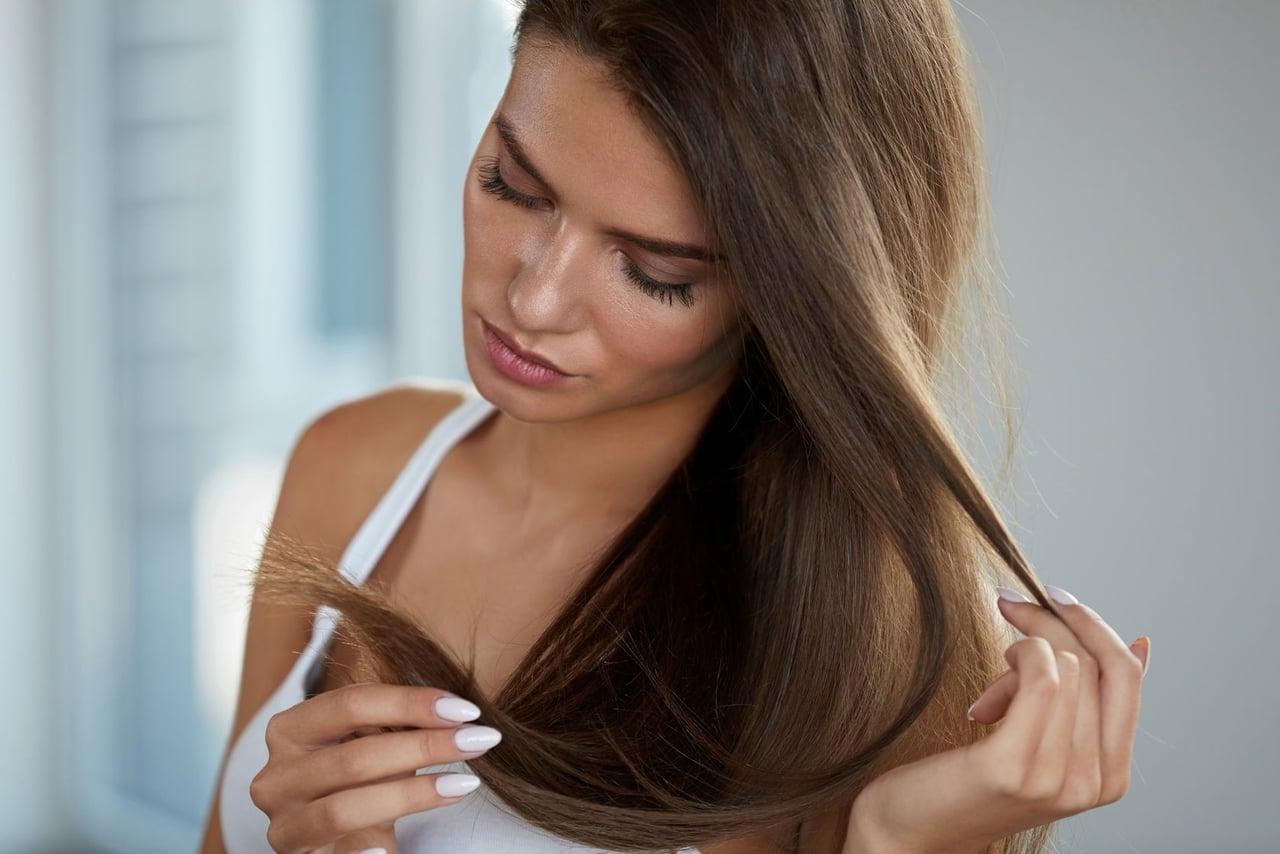 افضل العلاجات الطبيعية لكل مشاكل الشعر فى مكان واحد