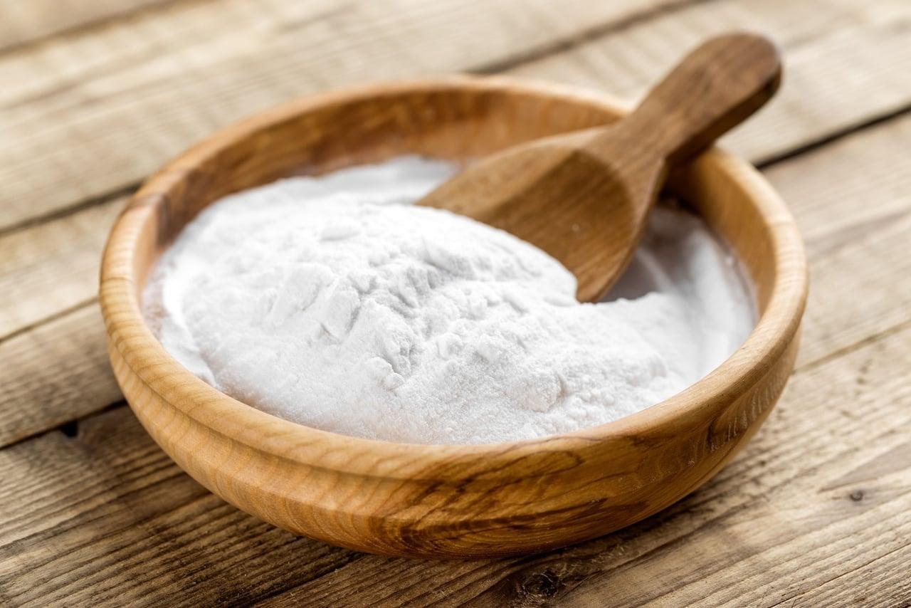 فوائد صحية لصودا الخبز